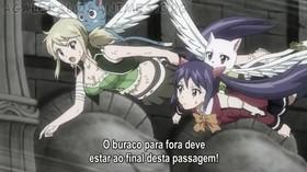 Fairy Tail 242 online legendado