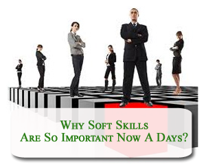 Important of Soft Skill