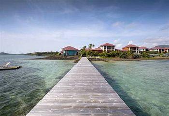 le francois martinica le cap est lagoon resort spa 5 posti da sogno. Black Bedroom Furniture Sets. Home Design Ideas