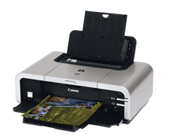 Canon Pixma iP5200R Printer Driver Download
