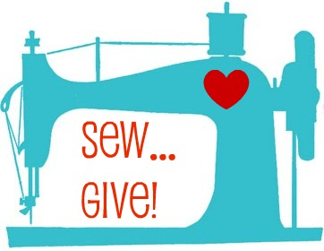 Sew...Give!