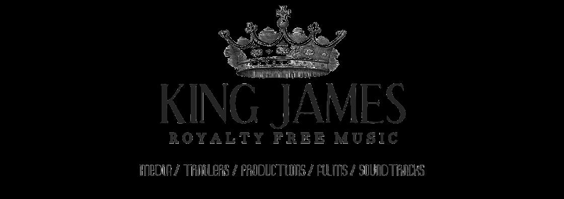 KING JAMES | Royalty Free Music