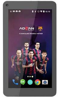 Harga Advan Vandroit Barca T2G Tablet Wifi