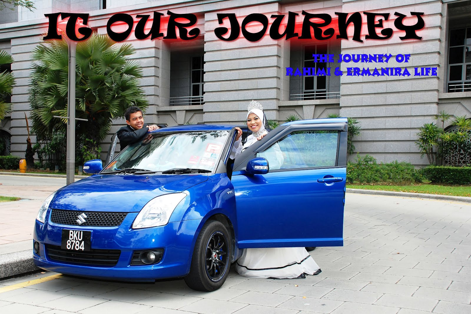 It Our Journey
