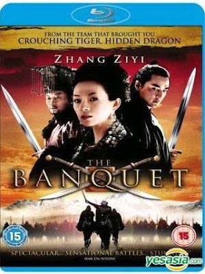 The Banquet 2006 HINDI BRRIP