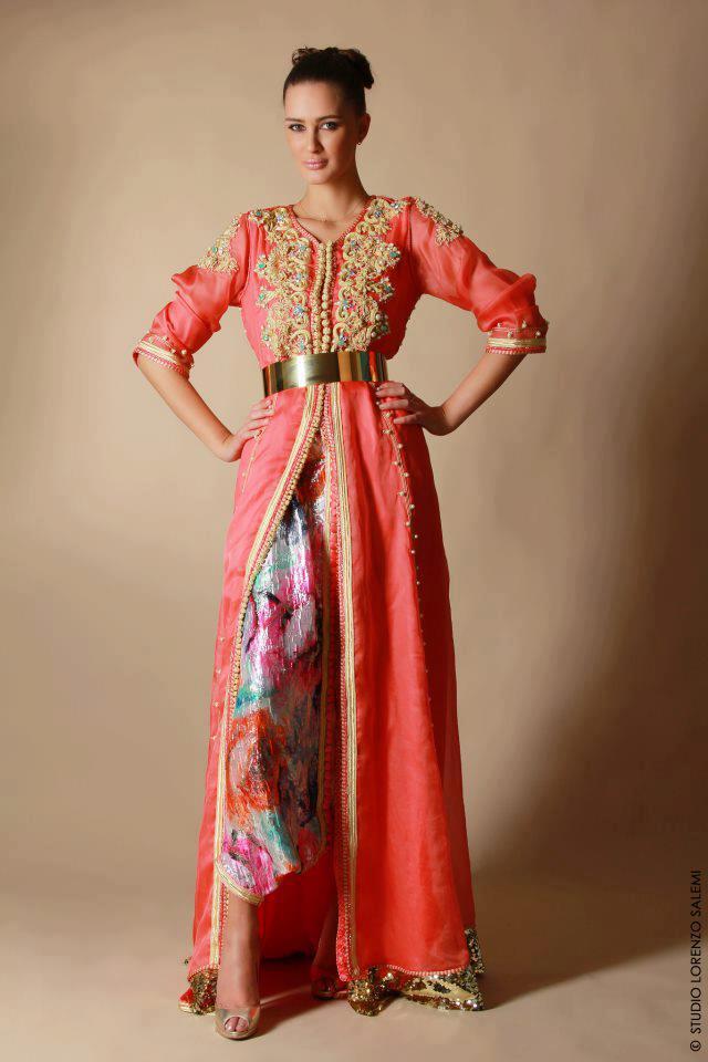 Caftan marocain haute couture vente location caftan marocain for Couture a geneve