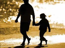 Mensagem de um pai para seu filho