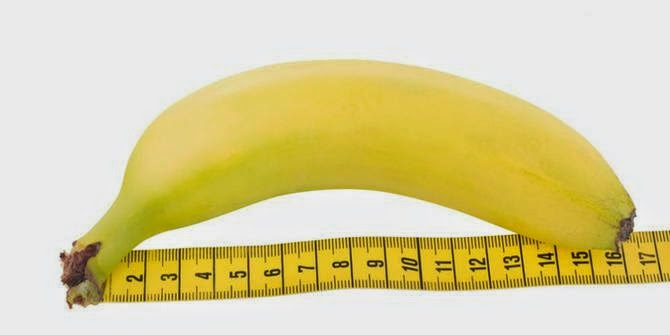 cara besar penis alami