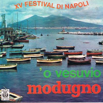 1964 - Festival di Napoli