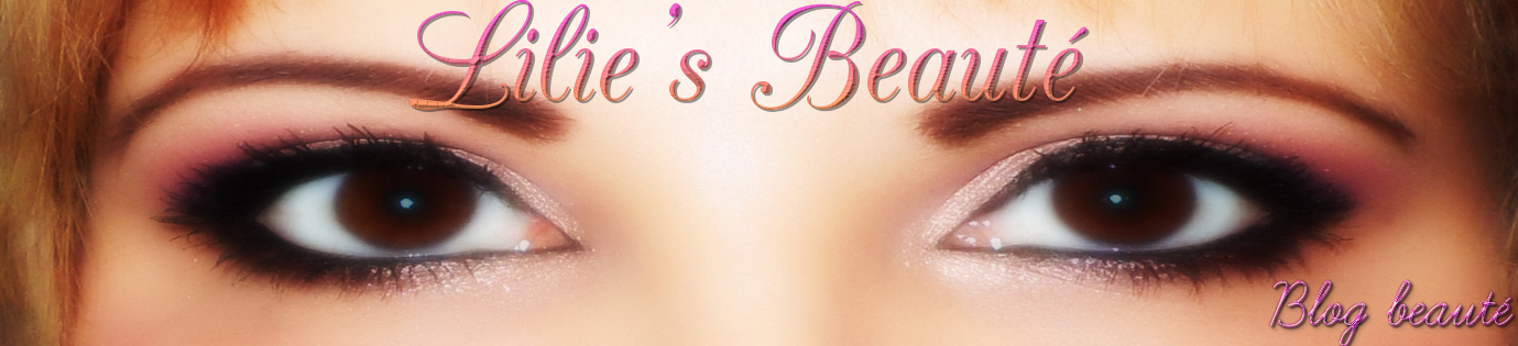 Lilie's Beauté