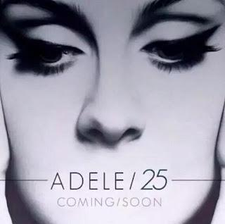 Baixar Adele - Send My Love Grátis MP3