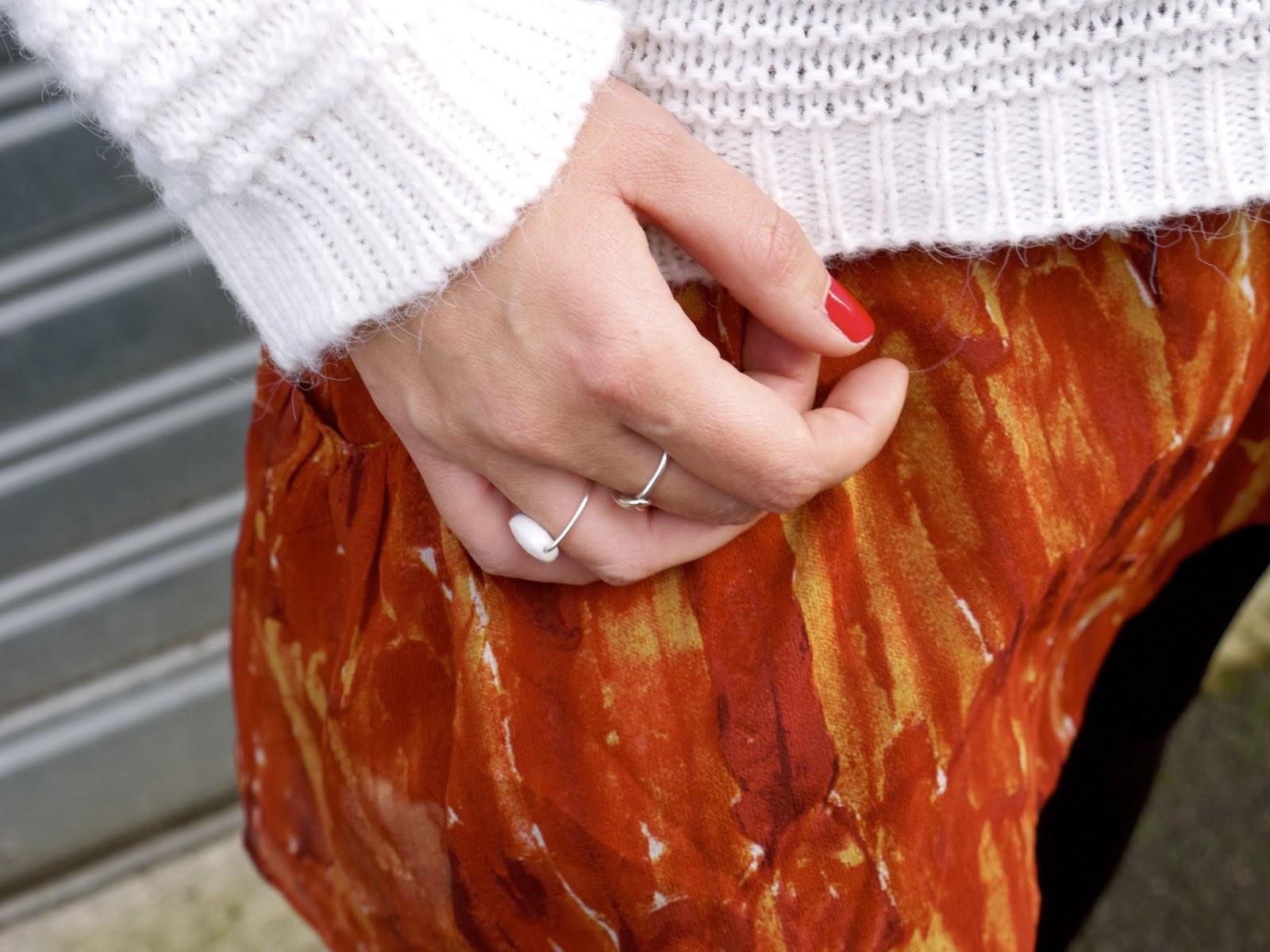 Blog Mode Et Beaut Lille Audressing Le Pull COTR X Pimkie