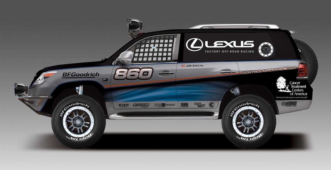 lexus аксель: