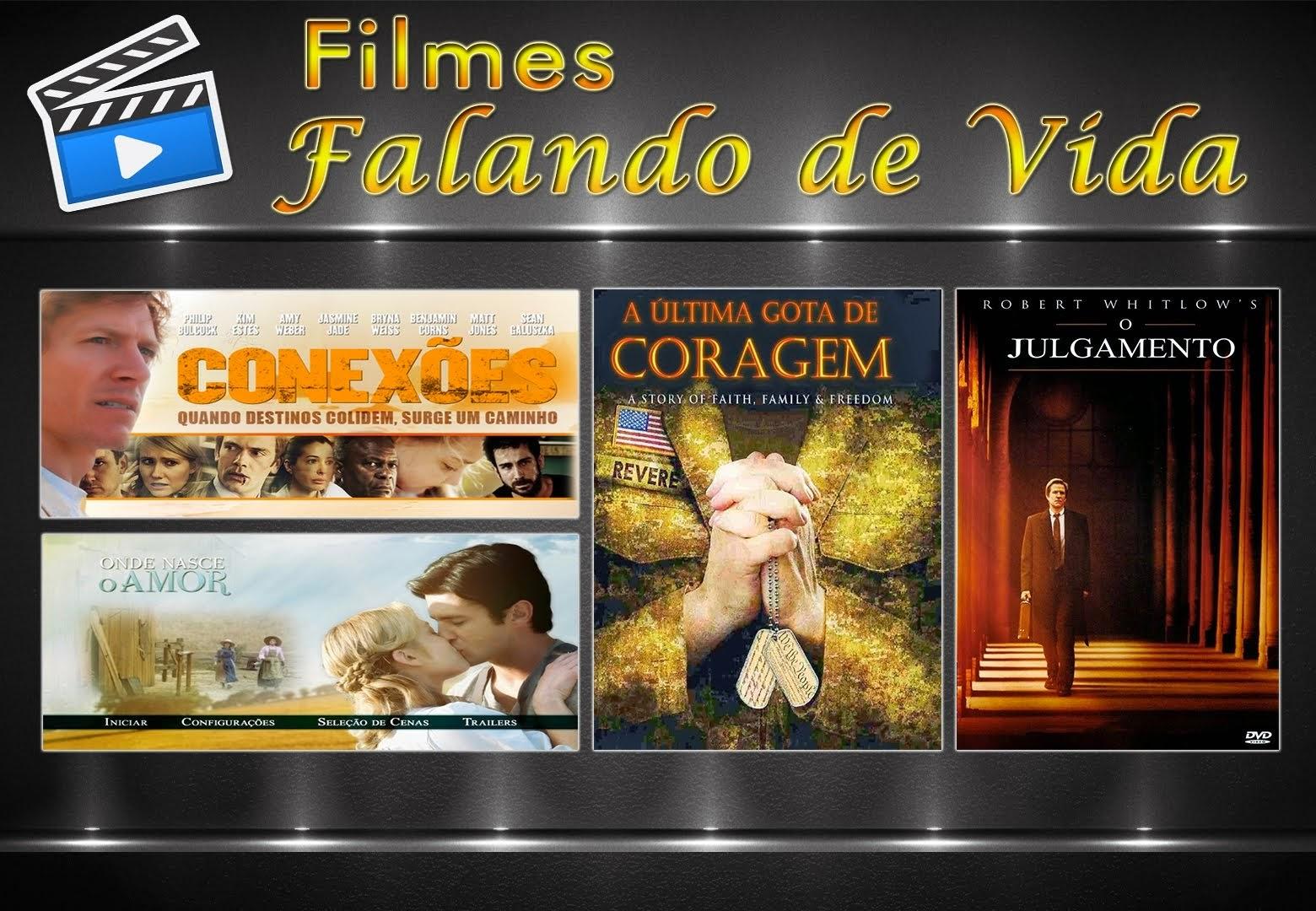 MAIS DE 200 FILMES PARA VOCÊ E SUA FAMÍLIA