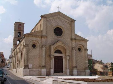 _____Palazzo San Gervasio_____