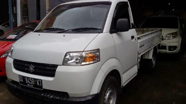 Jual Suzuki Mega Carry MT