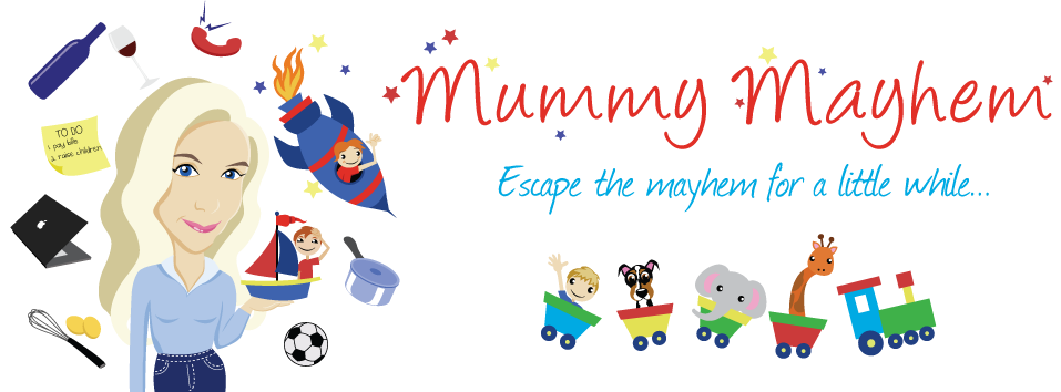 Mummy Mayhem