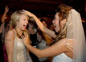 finnish wedding crown