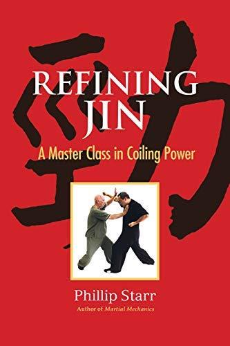 Refining Jin