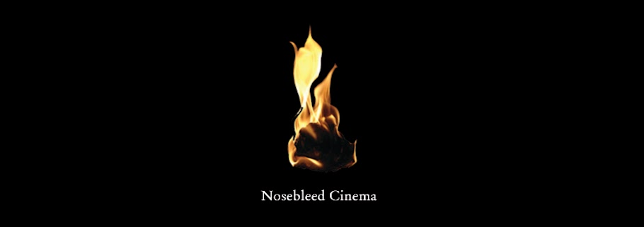 Nosebleed Cinema