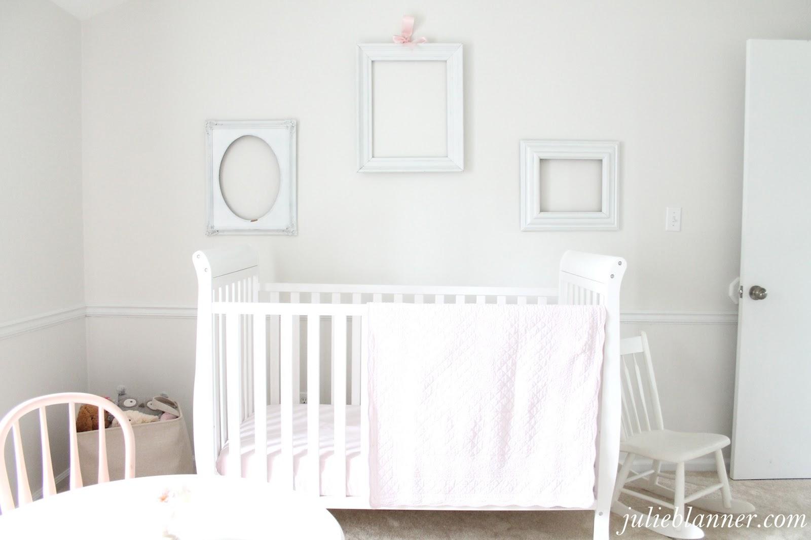 Adalyn 39 S Pink And Cream Bedroom Julie Blanner