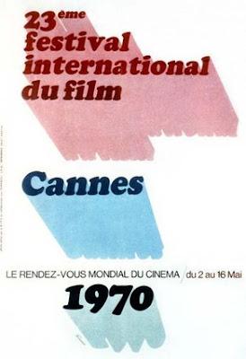 Međunarodni filmski festivali  Cannes%2Bfestival%2Bposter%2B1970