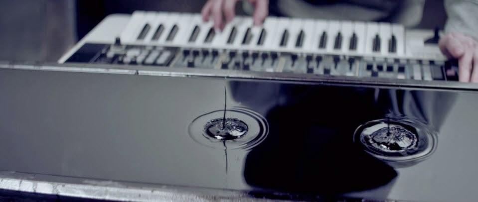 Cymatics 聲音視覺化 04
