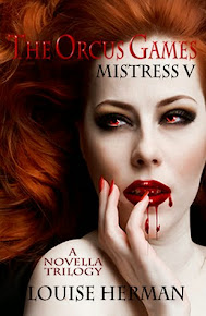 The Orcus Games: Mistress V (The Orcus Games Novella Trilogy #2)