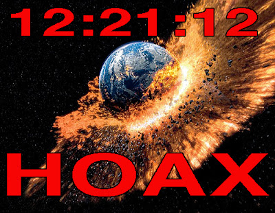 end of the world hoax