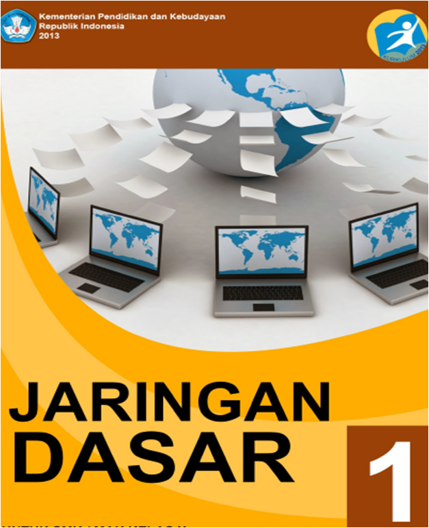 Download Buku Jaringan Dasar Kelas 10 Semester 1