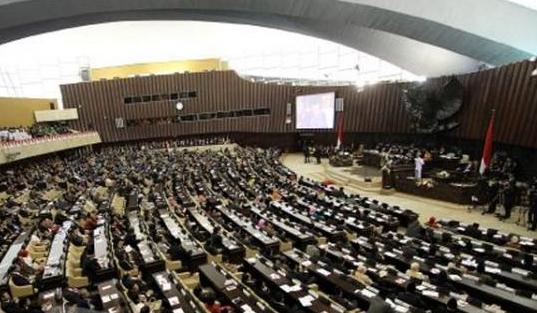 Komisi Pemilihan Umum (KPU) telah menetapkan perolehan suara partai politik (parpol) pada Pemilu Legislatif (Pileg) 2014, Jumat (9/5/2014) lalu. Berdasarkan perhitungan atas data resmi KPU, Partai Demokrasi Indonesia (PDI) Perjuangan mendapat 109 kursi yang tersebar di 30 provinsi.