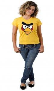 Comprar  Camisetas Angry Birds