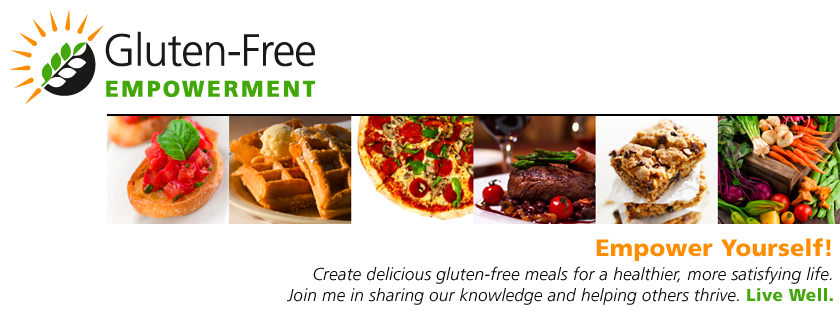 Gluten-Free Empowerment