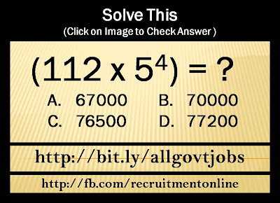 Solve this If you Can