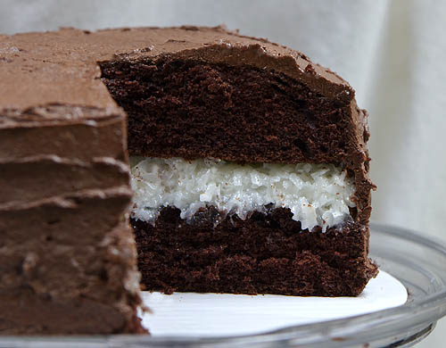 Mounds Cake Recipe On Facebook