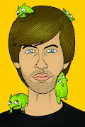 I know him to be a Tumblr. Or, rather, The Tumblr. (david karp)