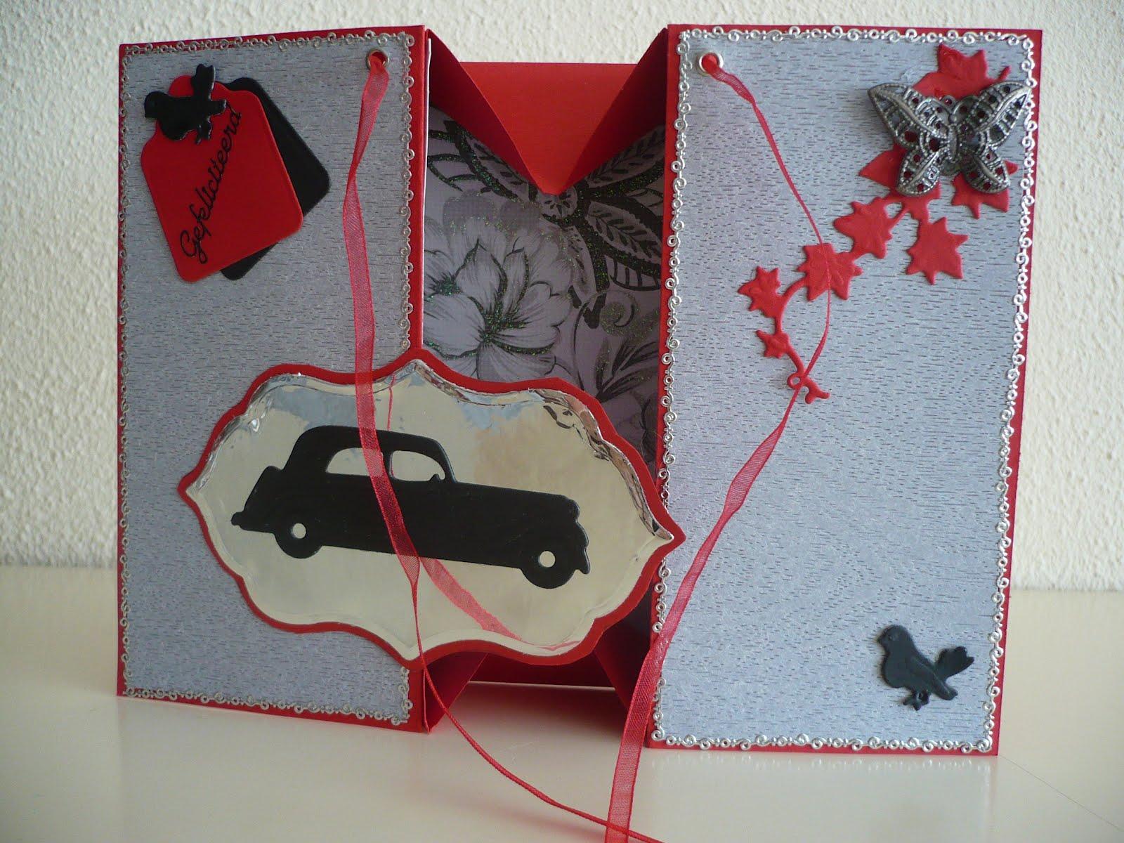 Merelshobby rood wit blauw en grijs - Kamer in rood en grijs ...