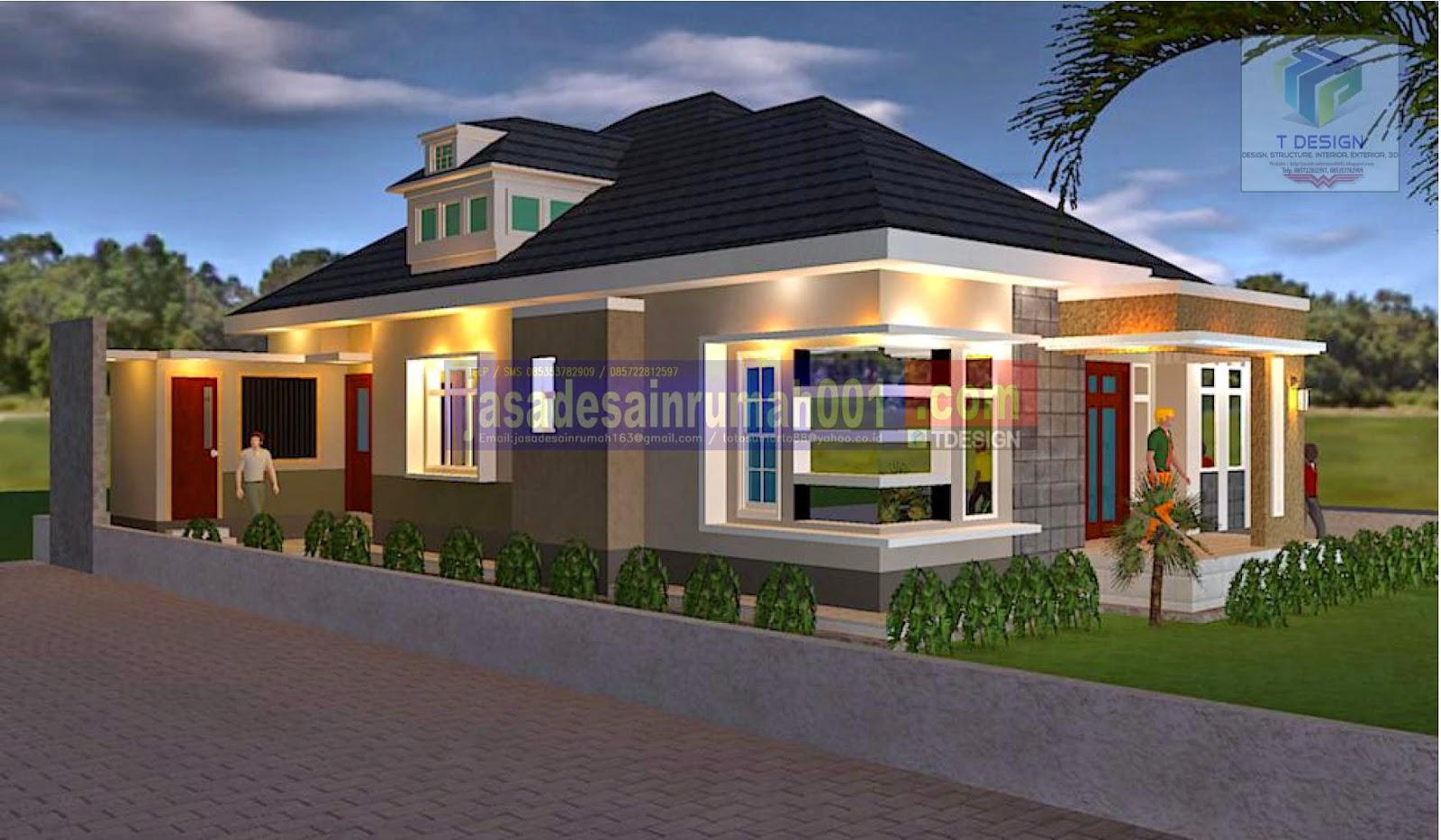 Informasi Desain Rumah Minimalis Modern 10 X 15 Prosforjdacom