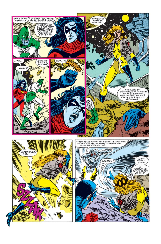 Captain America (1968) Issue #399e #342 - English 13