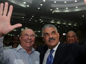 Comisión del PRD no verá hoy a Vargas