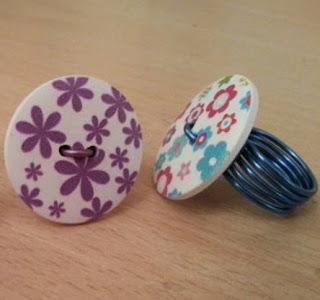 http://www.manualidadeson.com/anillos-con-botones.html