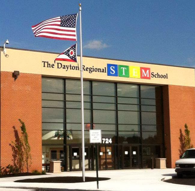 Dayton Regional STEM School News And Events: November 2013