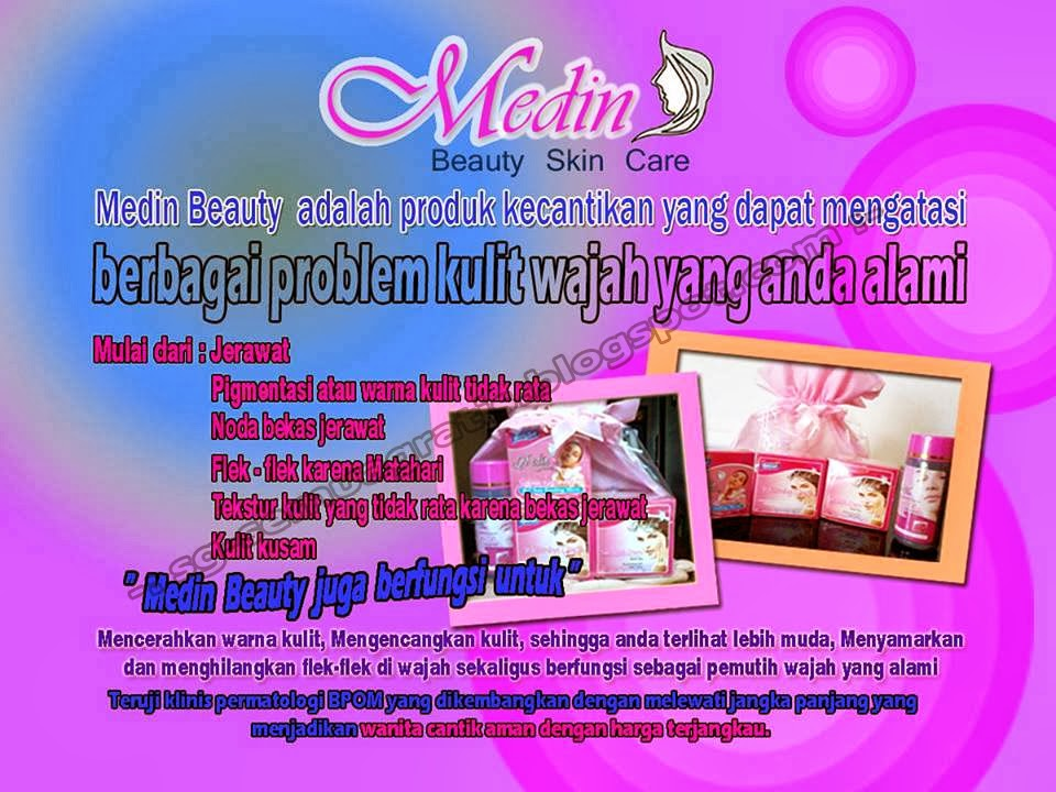 Medin Beauty Skin Care