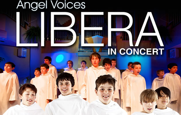 Boys Choir Libera http://madinelover.blogspot.com/2012_03_01_archive.html