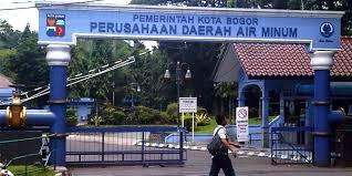Loket PPOB Pembayaran Tagihan PDAM Kota Bogor