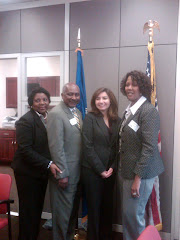 AAAA Meets with OPM Diversity Chief