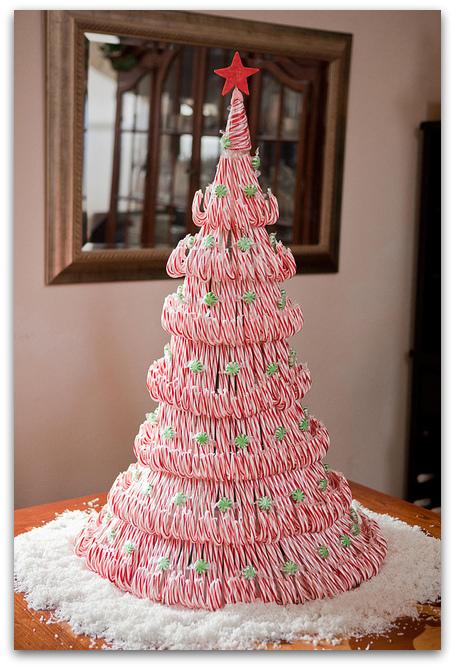 Art Symphony Alternative Christmas Trees