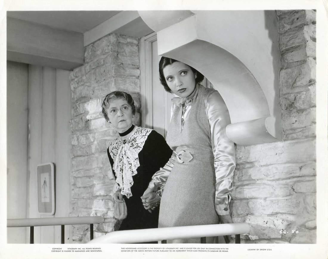 Raymond Massey,Catalina Larranaga Erotic videos Lisa Jakub,Agnes Lum 1970s