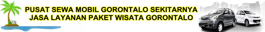 Sewa Rental Mobil Gorontalo