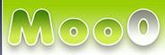 Moo0 - logo